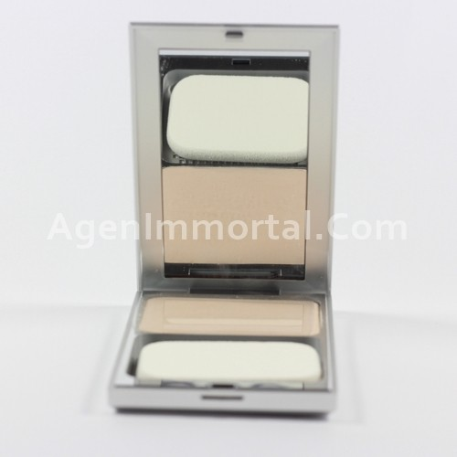 Pulvus Hydro Active Pressed Powder Lightening