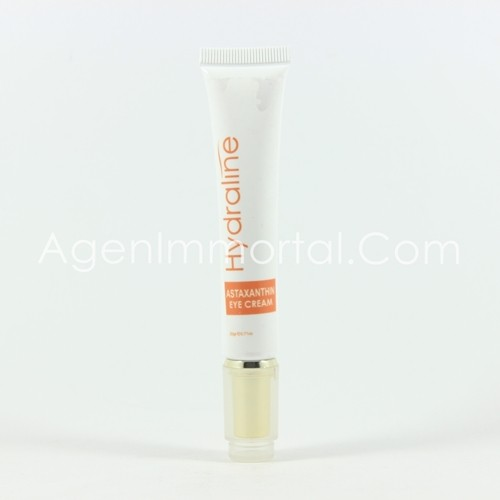 eye cream astaxanthin immortal