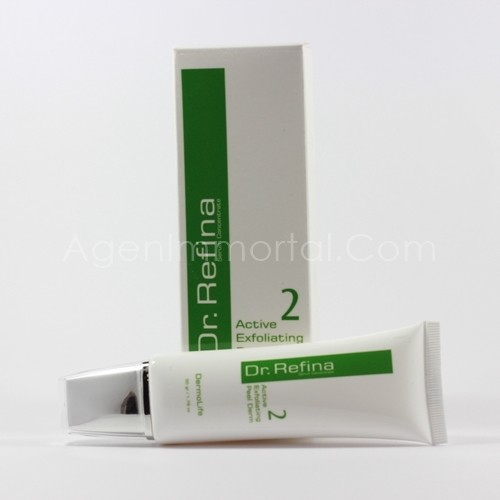 Active Exfoliating Peel Derm