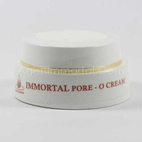 Immortal Pore O Cream