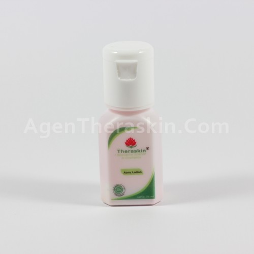 acne lotion theraskin