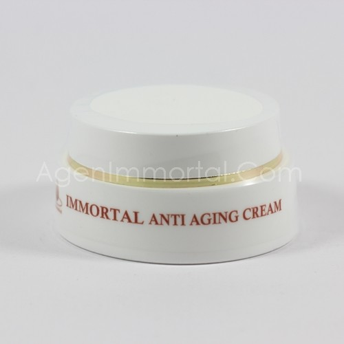 anti aging cream immortal