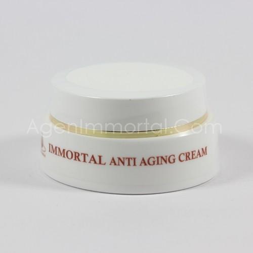 anti aging cream immortal