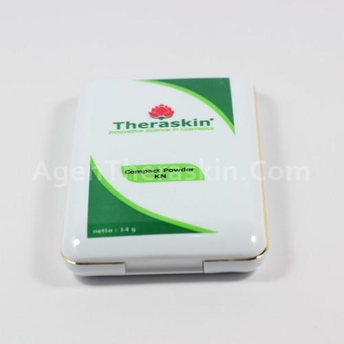 compact powder kuning natural theraksin