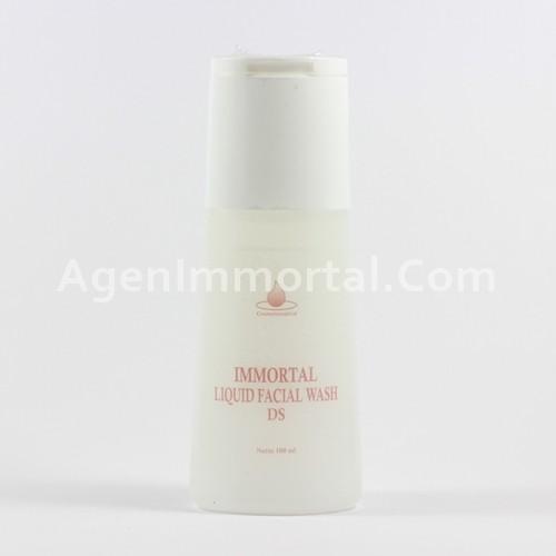 facial wash dry skin immortal