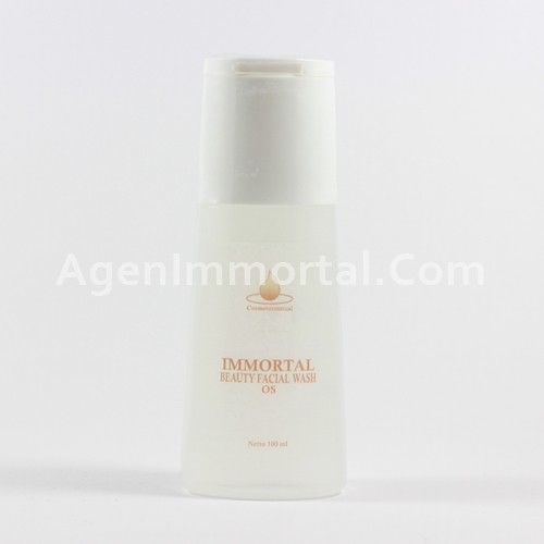 facial wash oily skin immortal