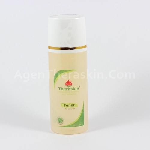 toner oil theraskin