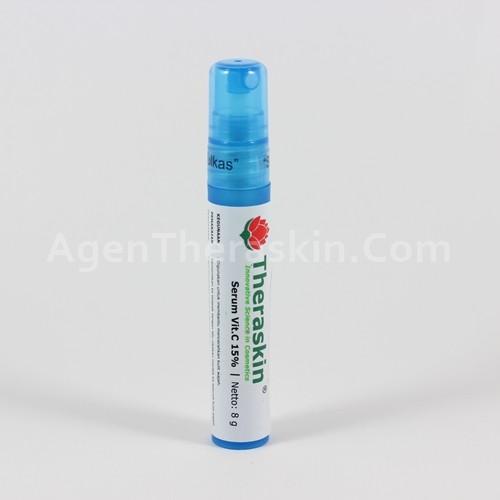 serum vitamin c 15% theraskin