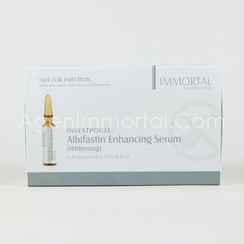 serum whitening immortal