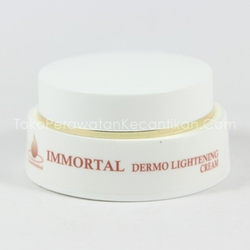 dermo lightening immortal