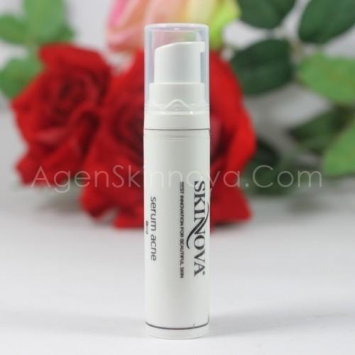 serum acne skinnova