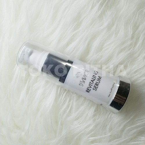 revitaling serum dsavior