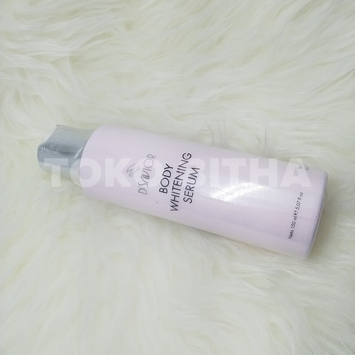 body serum d'savior