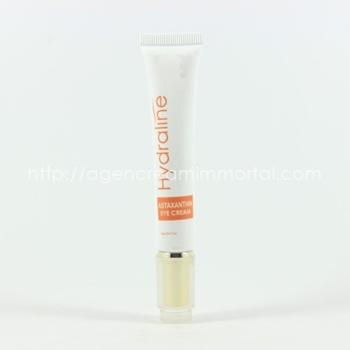 ASTAXANTHIN EYE CREAM IMMORTAL
