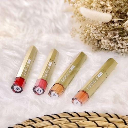 BERL Beauty Matte Lip Cream 1