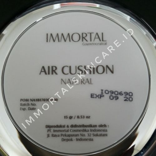 air cushion immortal