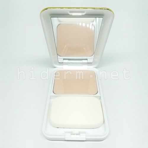 COMPACT POWDER KN KUNING NATURAL HI DERM