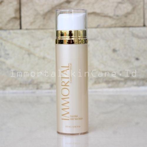 Essential Mild Skin Wash Immortal