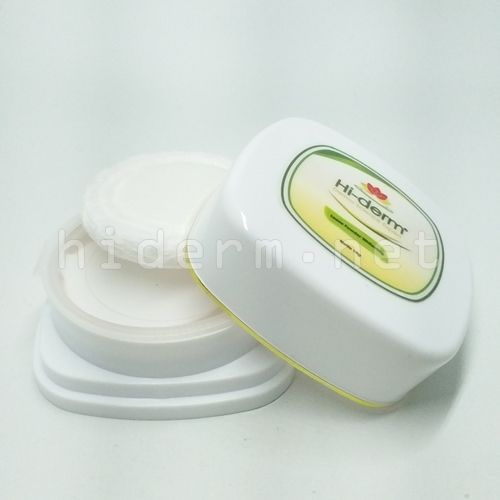 LOOSE POWDER WHITENING HI DERM