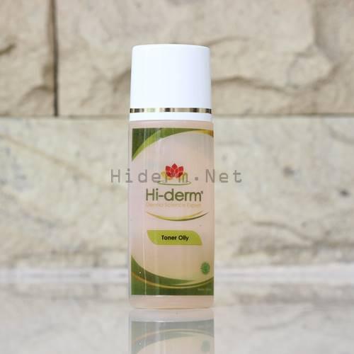 toner oil hiderm