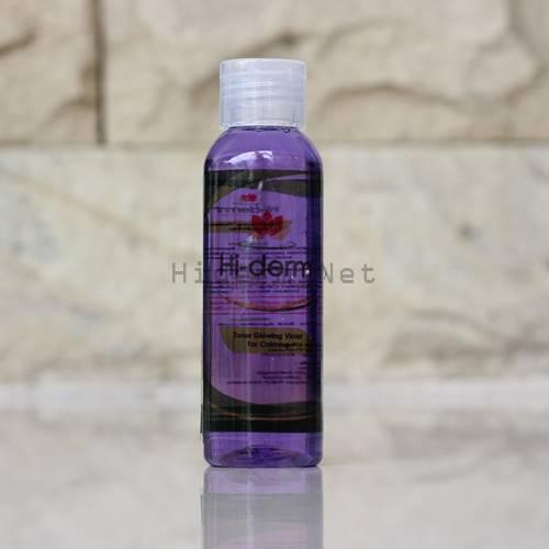 toner violet hiderm