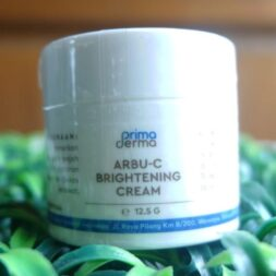 Prima Derma Arbu-C Brightening Cream